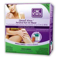 Total Body & Face Roll-On Waxer