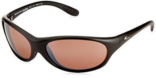 Guides Choice Black with Polarchromic Copper Mirror Lens