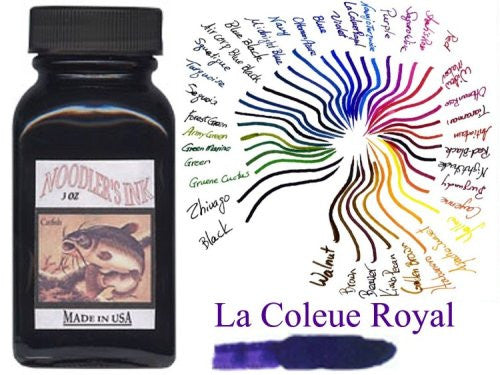 La Couleur Royal 3 oz