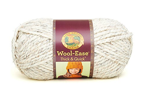 Wool-Ease - Wheat
