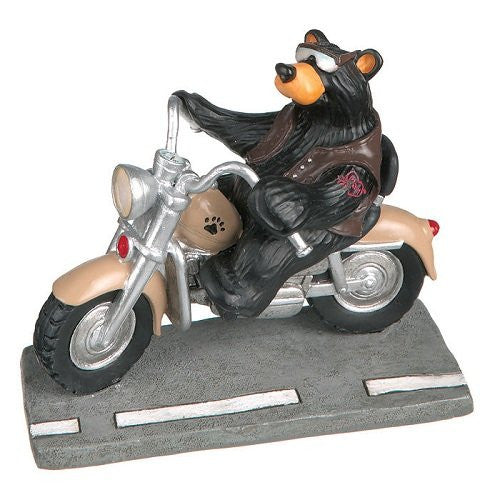 Harley Mini Figurine