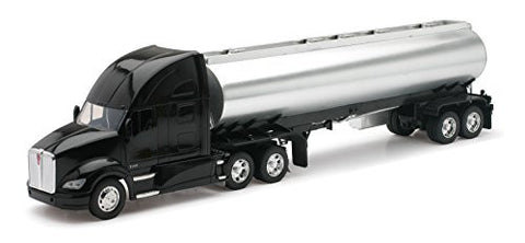 1/32 Kenworth T700 Oil Tanker (Chrome)