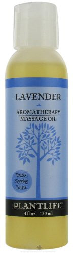 Massage Oil - Lavender