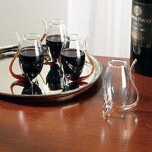 Port Sippers -Set of 4