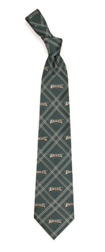 Philadelphia Eagles Tie Woven Poly 2