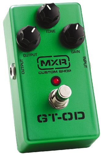 GT-OD Overdrive
