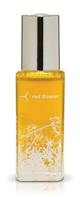 Red Flower Champa Roll-on Perfum-0.34 oz.