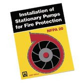 NFPA 20 Installation of Stationary Pumps for Fire Protection