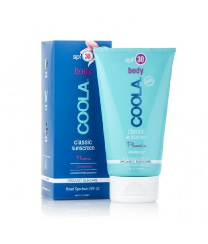 COOLA - Total Body SPF 30 Plumeria