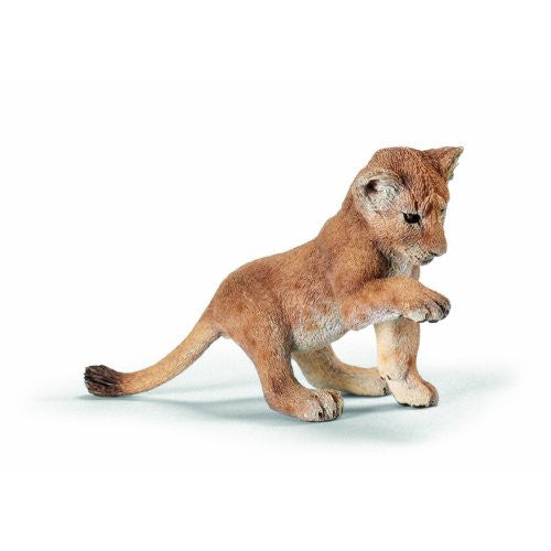 Schleich Playing Lion Cub