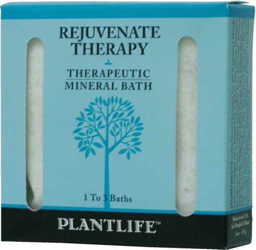 Rejuvenate Therapy Mineral Bath Salt