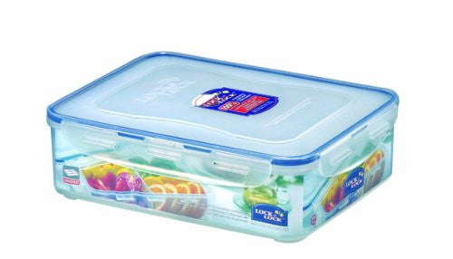 FOOD CONTAINER 3.9L W/D