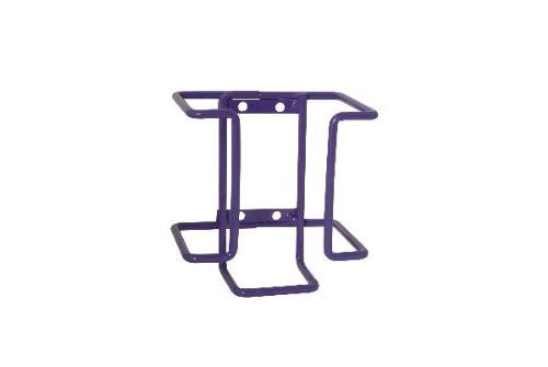 Salt Block Holder - Purple