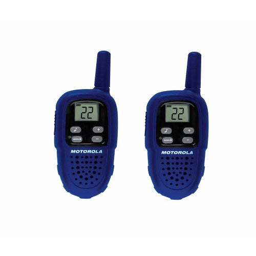 FV300 TalkAbout, 2-Way Radio Two Pack