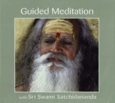 Guided Meditation with SRI SWAMI SATCHIDANANDA