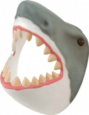 Eva Foam Mask Open Mouth Shark