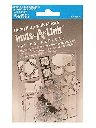INVIS-A-LINK CONNECT KIT