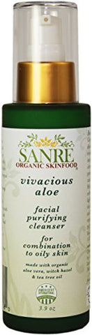 Vivacious Aloe Toner     - Combination/Oily