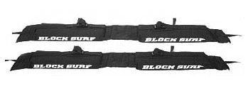 Block Surf Wrap Rax, Double