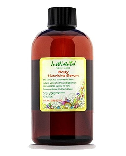 Body Nutritive Serum, 4oz