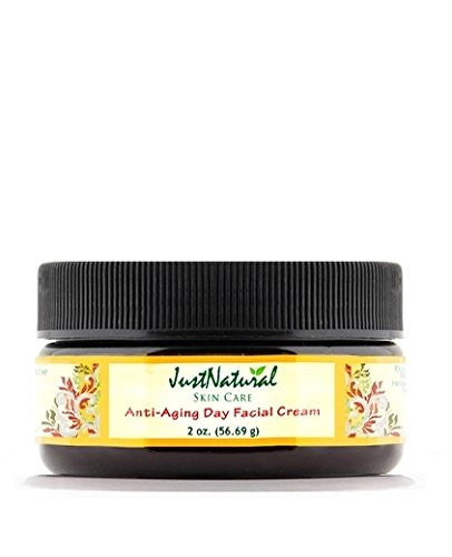 Anti-Aging Day Facial Cream, 2oz