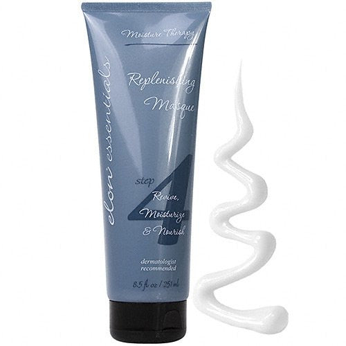 Elon Moisture Therapy Replenishing Masque - Step 4 8.5 fl oz.