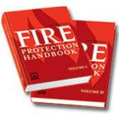 Fire Protection Handbook, 20th Edition, 2008