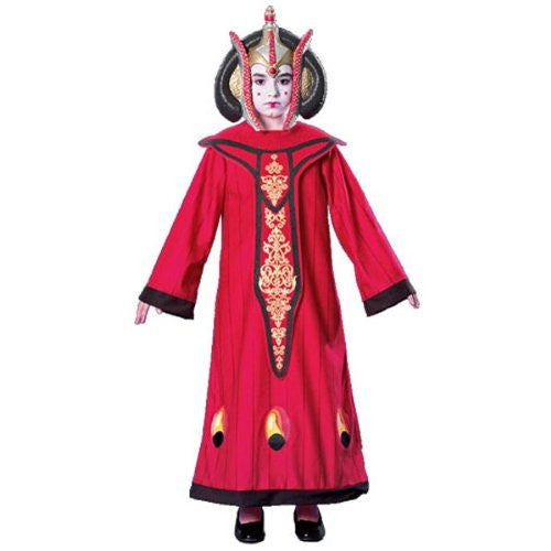Queen Amidala - Medium