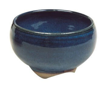 Ocean Blue Incense Bowl