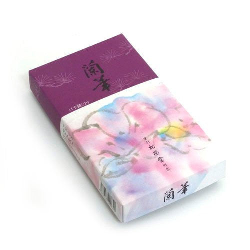 Orchid Ranka - 300 sticks, 5.25""