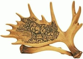 Moose Antler/Moose Design