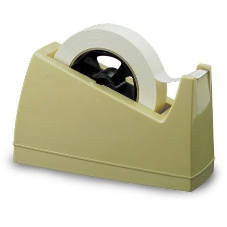Tape, Dispenser w/ One Roll Freezer Tape