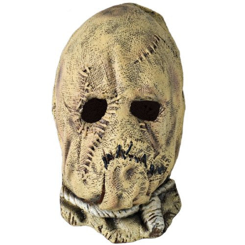 Child Scarecrow Mask