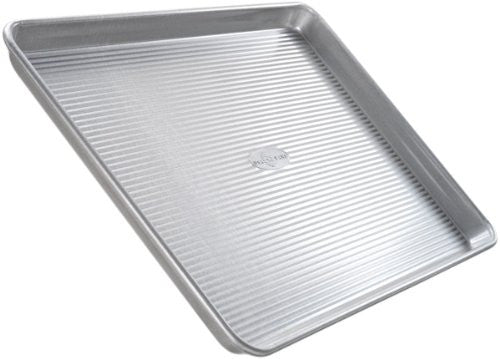 "Quarter Sheet Pan (13"" x 9"" x 1"")"