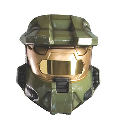 Master Chief Half Mask