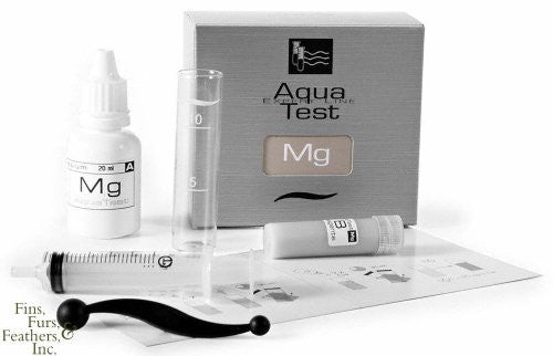 Elos Magnesium (Mg) Test Kit
