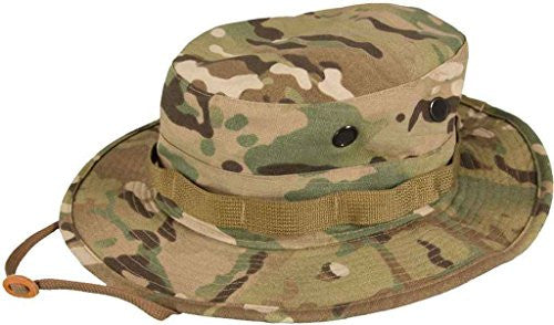 Boonie (Battle Rip) Size 7.5 (MultiCam)