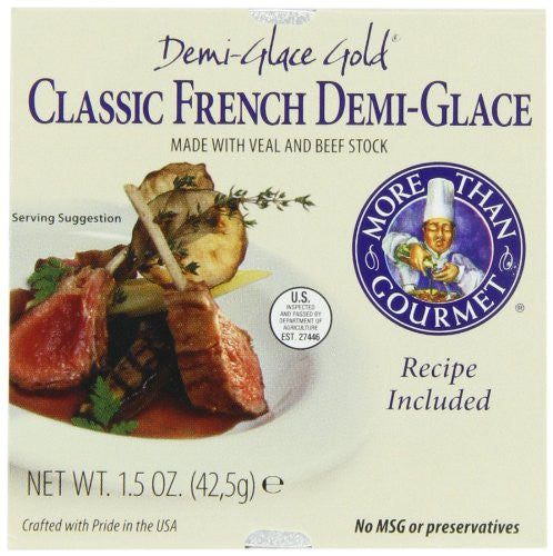 Soup Base Demi Glace