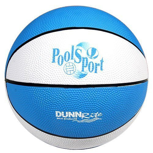 Dunnrite PoolSport Replacement Mini Swimming Pool Basketball