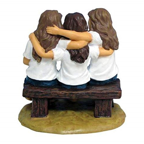 Best Friends Forever Figurine