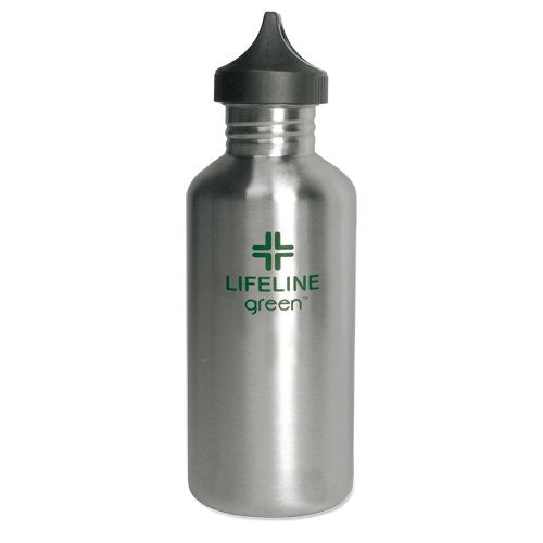 Stainless Steel Water Bottle - 40oz