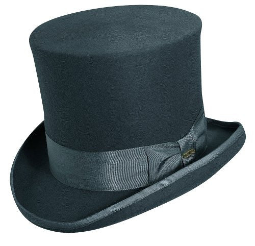 Scala Mad Hatter (Grey / X-Large)