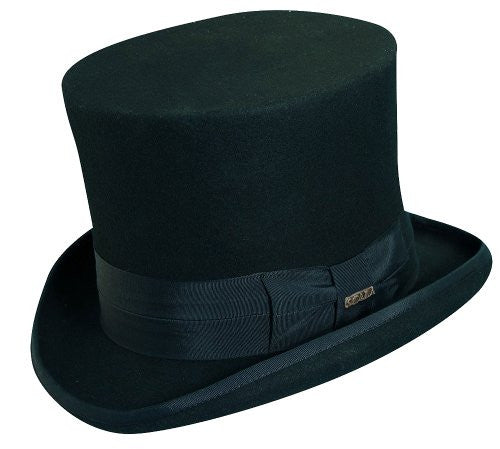 Scala Mad Hatter (Black / X-Large)