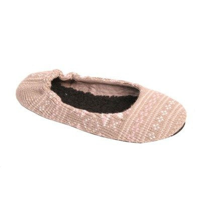 Snug Natural/Pink Multi - 6 B(M) US