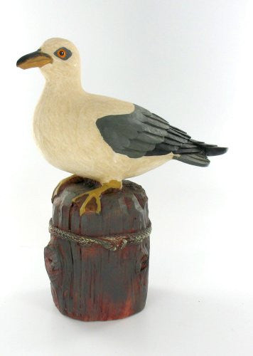 Resin Seagull 10""