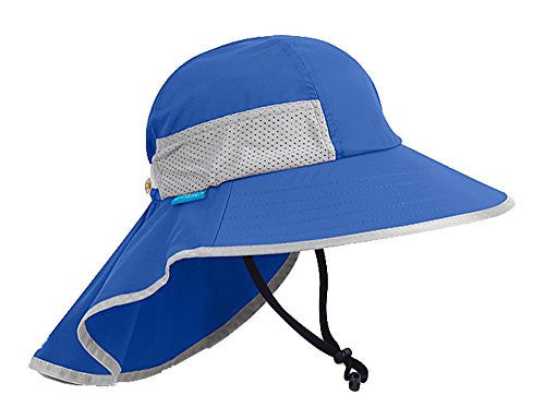 Kids Play Hat, Baby/6-24 Months, Royal