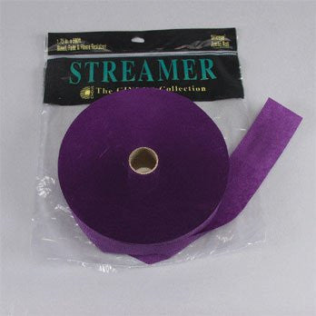 Purple Streamer--500 Ft.
