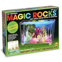 Original Magic Rocks® Sm Box Asst - Octopus