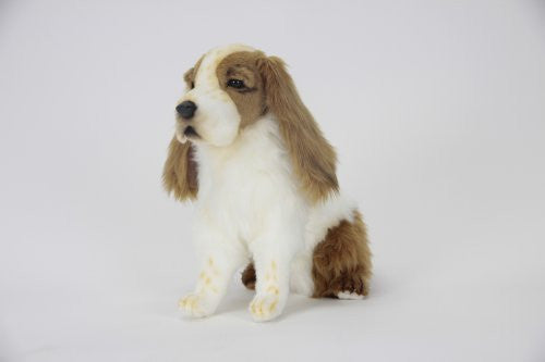 COCKER SPANIEL PUP 12''L