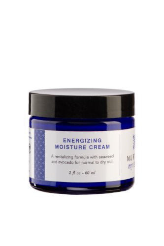 Nurture My Body Energizing Moisture Cream FF 2 oz